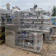 二手500L双极EDI双机反渗透水处理 纯水