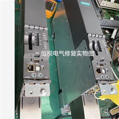 修复率高西门子840DSL系统控制器显示8死机