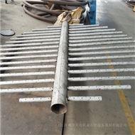 技术探讨:金属排管式液体分布器结构与应用