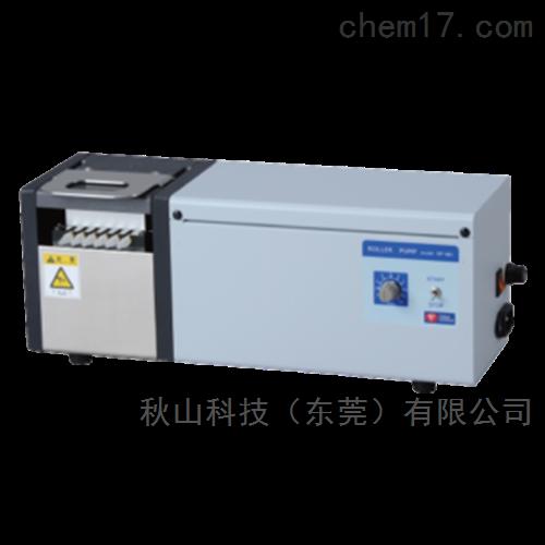 日本三洋sanyo-technos多通道型滚筒泵RP-MH