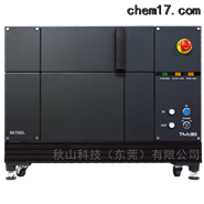 日本thermal测量薄膜和微小区域的热导率
