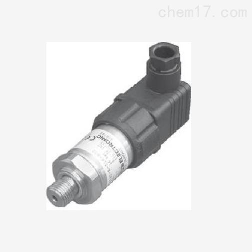hydac贺德克压力传感器