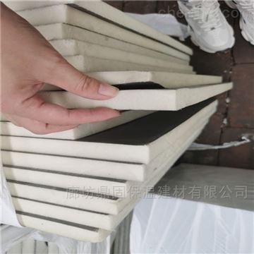 1200*600生产墙体隔音聚氨酯复合保温板正规厂家