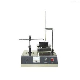 HSY-0633液体石油沥青闪点试验器