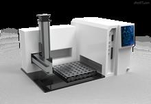 JCTC-8686位全自动固液一体吹扫捕集仪