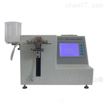 ZH-A低阻力注射器滑动性能测试仪