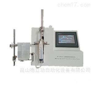 杭州卖注射器滑动性能测试仪厂家