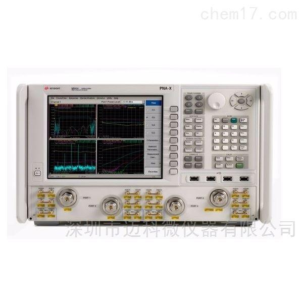 N5244A网络分析仪维修