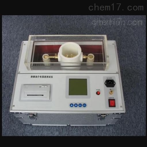 延吉市承装修试三级油粘稠度测试仪