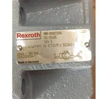 發布原裝REXROTH電液換向閥操作資料