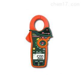 EX820红外测温仪交流钳形表