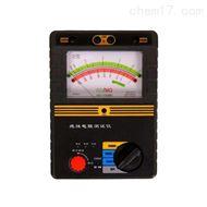NL3121型指针式高压兆欧表