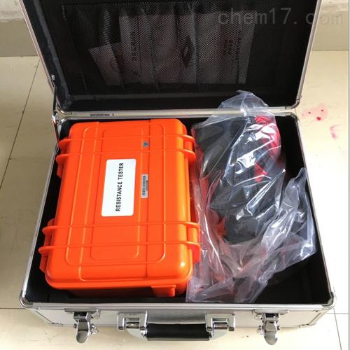 BFW3700III智能型等电位测试仪