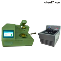 SH105C-1源头货源sh105c低温闭口闪点仪