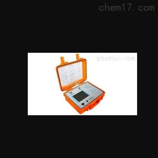 辽源市承装修试三级互感器二次负荷测试仪