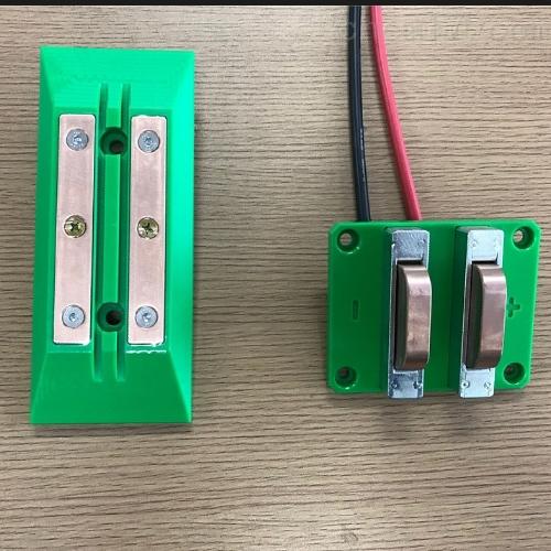 15A双极充电刷