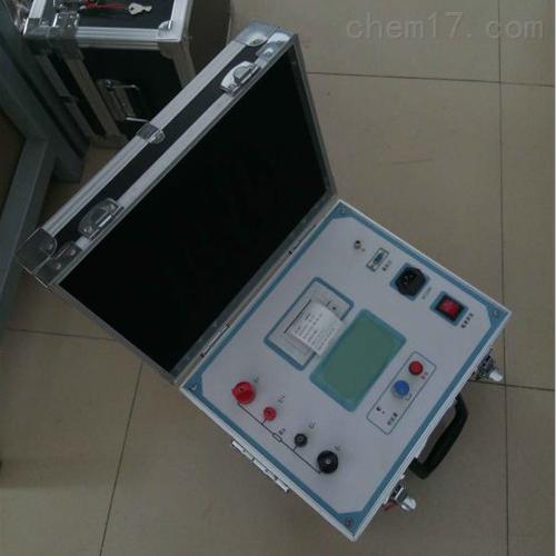 HCL5100A/200A回路电阻测试仪