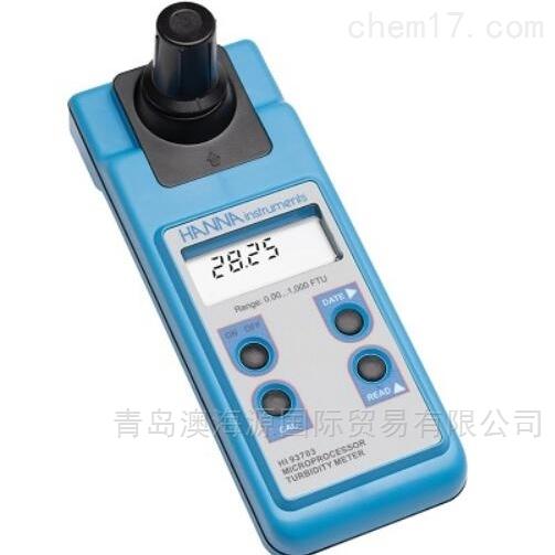 HI 93703B浊度仪日本进口