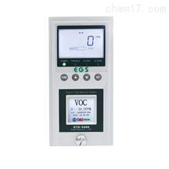GTD-5000Ex泵吸式可燃气体检测仪