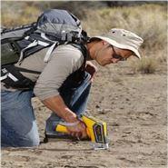 便携式土壤重金属元素分析仪