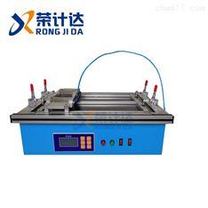 涂料涂层抗擦洗刷测试仪使用方法