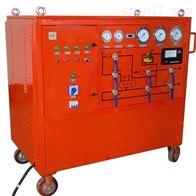 GY2016高精度SF6气体回收装置