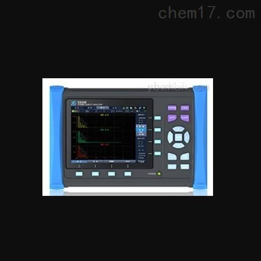 辽源市承装修试低压电网电能质量记录分析仪