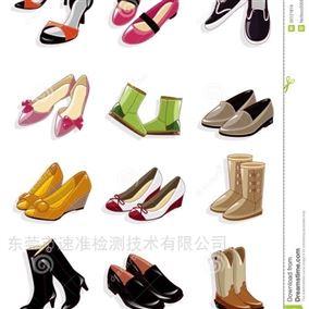 CPSC/CA65鞋子CPSC检测报告