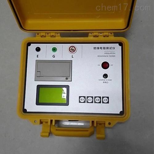 二三四五级承装修设备资质、绝缘电阻测试仪