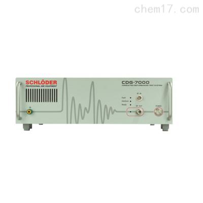 CS傳導抗干擾測試儀CDG7000