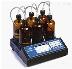 2952400BODTrak II 生化需氧量分析仪