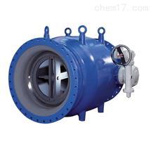 液控活塞式流量调节阀LT742X