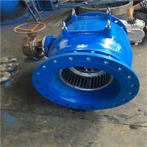 LT942X調流調壓閥