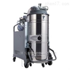 380V大功率吸鋁屑工業吸塵器價格