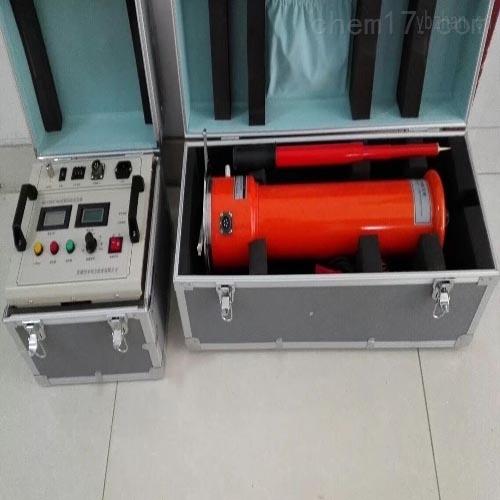 电力承试三四五级资质直流高压发生器现货