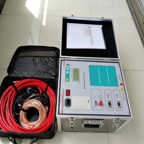 电力承试四五级资质高压介质损耗测试仪原装