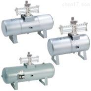 快速发货VBAT系列日本SMC储气罐设计形式