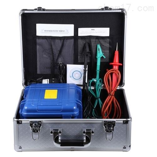 电力承试三四五级资质绝缘电阻测试仪原装