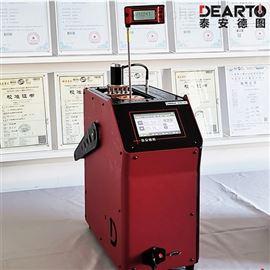 DTS-300B超便携智能恒温油槽售后无忧