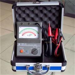 BY2533高压绝缘电阻测试仪