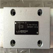 SDSPM18-BA-G24/MD35瑞士万福乐现货