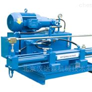 德国Hydropa齿轮泵/液压泵HP系列