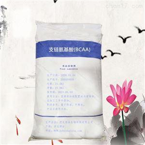 食品级*支链氨基酸(BCAA)