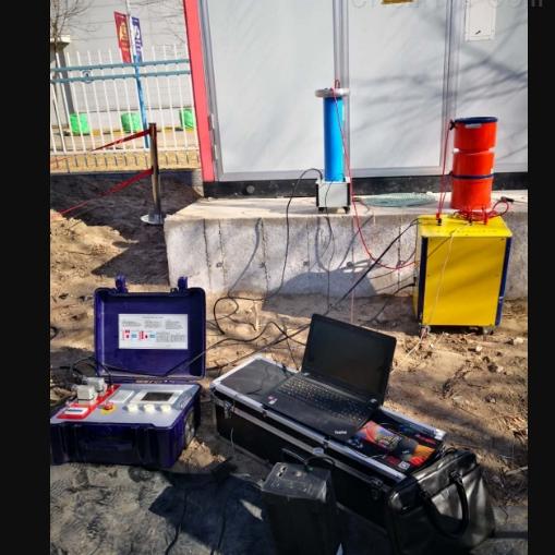 10KV电缆振荡波局放测试仪厂家