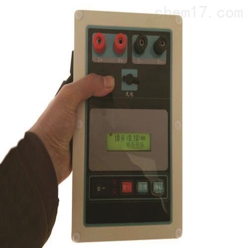 高效手持式直流电阻测试仪专业定制