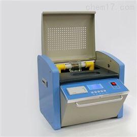 高性能绝缘油介电强度测试仪专业制造