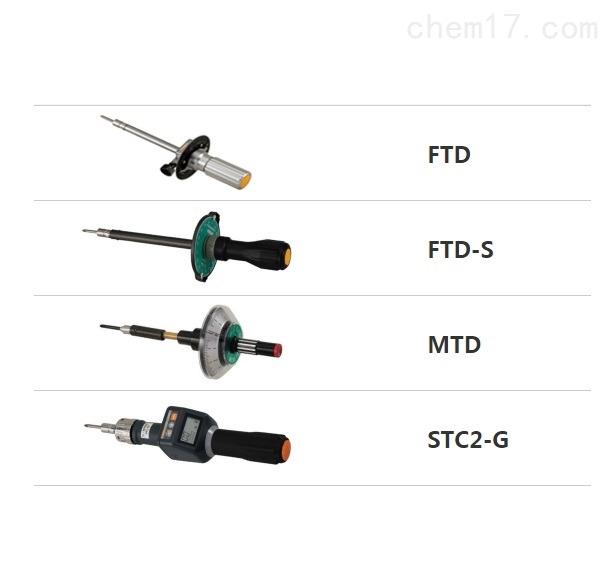 TOHNICHI 东日 扭力起子 FTD2CN-S FTD5CN-S