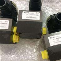 KRACHT流量计VC12F1PS现货供应