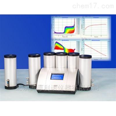 乳液稳定性测量仪(多重光散射仪)