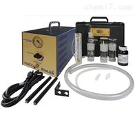 AirCube + IsoFlow原装意大利AMS 烟道颗粒物 采样泵
